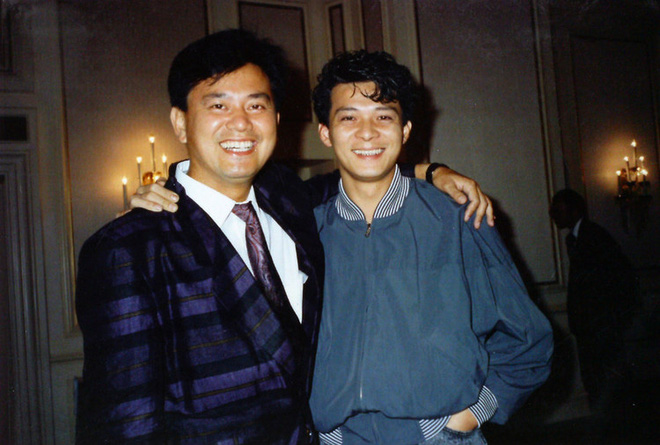 Trần Bách Tường: Bạn diễn vàng của Châu Tinh Trì 40 năm hôn nhân viên mãn dù không con cái - Ảnh 4.