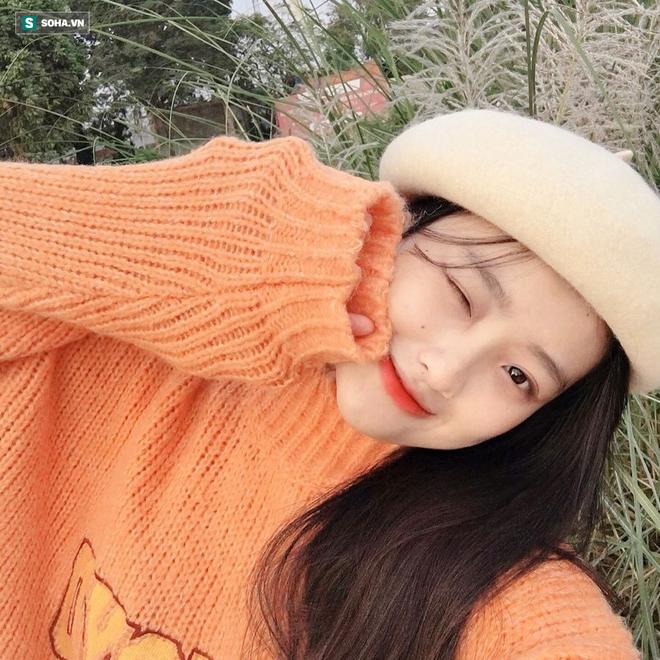 Hot girl Thanh Hóa giống gái Hàn: Em không giỏi thả thính, cảm giác không có ai thích mình - ảnh 6
