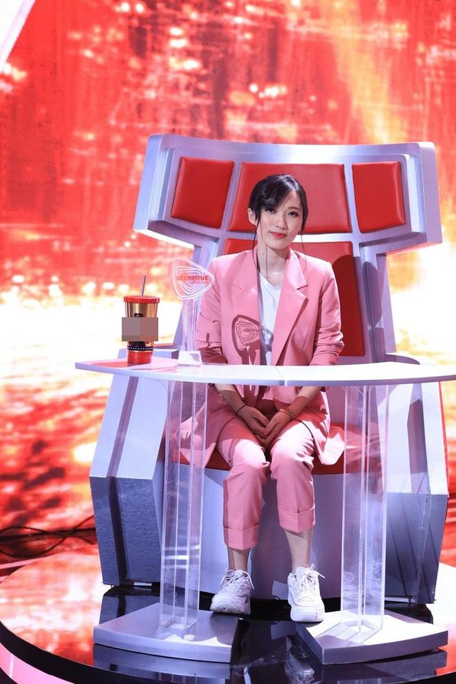 Hot girl Siêu trí tuệ Việt Nam: Trí nhớ tốt khiến mình bị áp lực - Ảnh 2.