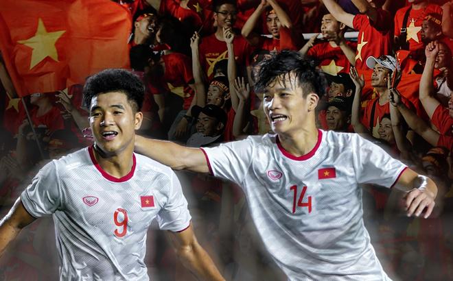 U22 Việt Nam có thống kê đẹp nhất vòng bảng, nhưng HLV Park Hang-seo vẫn đầy lo lắng