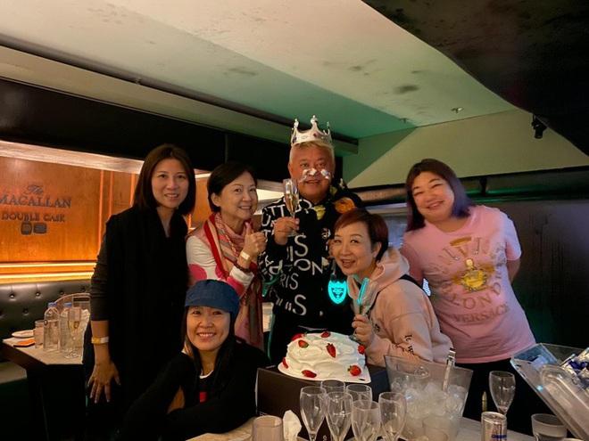 Trần Bách Tường: Bạn diễn vàng của Châu Tinh Trì 40 năm hôn nhân viên mãn dù không con cái - Ảnh 10.
