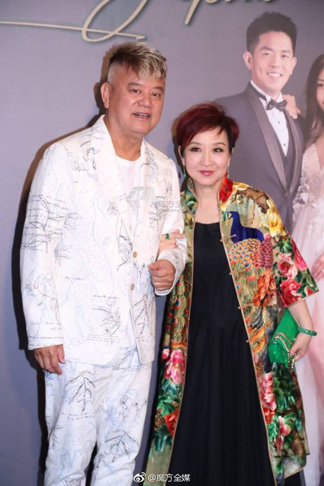 Trần Bách Tường: Bạn diễn vàng của Châu Tinh Trì 40 năm hôn nhân viên mãn dù không con cái - Ảnh 7.