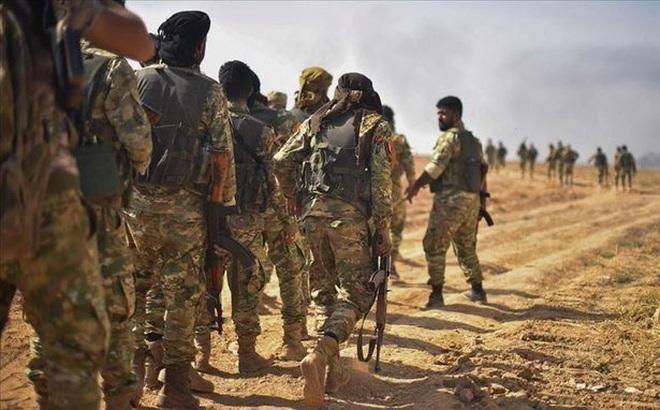 """Thâm nhập tổ chức phiến quân đông nhất Syria: Thổ Nhĩ Kỳ nuôi """"âm binh"""" như thế nào?"""