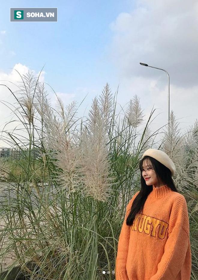 Hot girl Thanh Hóa giống gái Hàn: Em không giỏi thả thính, cảm giác không có ai thích mình - ảnh 7