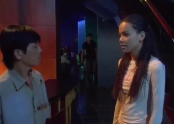 Bất ngờ cảnh Hồ Ngọc Hà xin vào gặp Mỹ Linh cách đây 14 năm và bị từ chối - Ảnh 1.