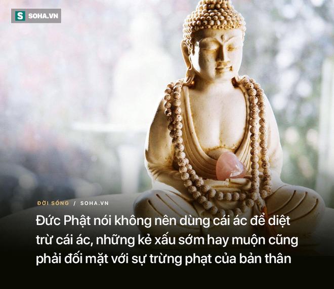 Bị họ hàng lấy hết của cải, người đàn ông làm 1 việc kỳ lạ nhưng được Đức Phật ủng hộ - Ảnh 2.