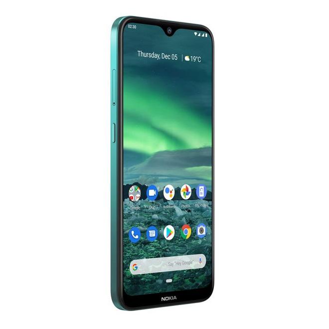 Nokia ra mắt điện thoại tầm thấp, giá rẻ, có trang bị trí tuệ nhân tạo - Ảnh 1.