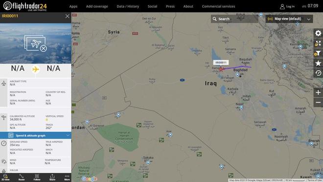 Iran bất ngờ đưa vũ khí nóng tới Syria, quyết chiến với Israel - Điều lo sợ nhất đã xảy ra? - Ảnh 12.