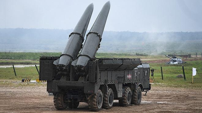 NATO tự tin nghiền nát Kaliningrad, Nga sẵn sàng đáp trả phương Tây bằng tận thế hạt nhân? - Ảnh 2.