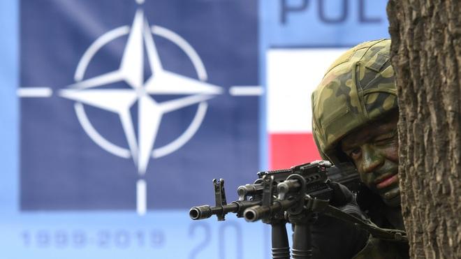 NATO tự tin nghiền nát Kaliningrad, Nga sẵn sàng đáp trả phương Tây bằng tận thế hạt nhân? - Ảnh 4.