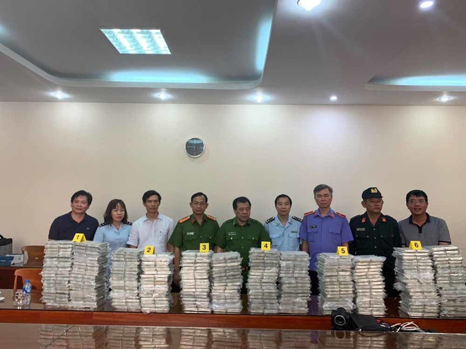 Quái chiêu của ông trùm Đài Loan vụ bắt ma túy lớn nhất Sài Gòn - Ảnh 2.