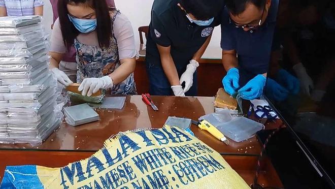 Quái chiêu của ông trùm Đài Loan vụ bắt ma túy lớn nhất Sài Gòn - Ảnh 3.