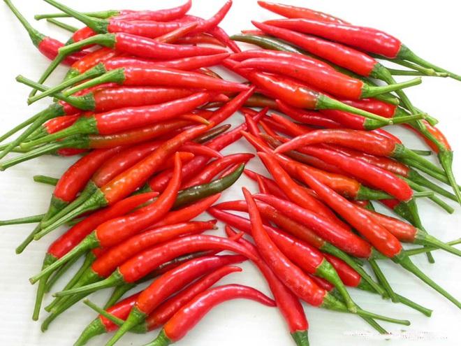 5 loại quả màu đỏ giúp ích cho sức khỏe - Ảnh 6.