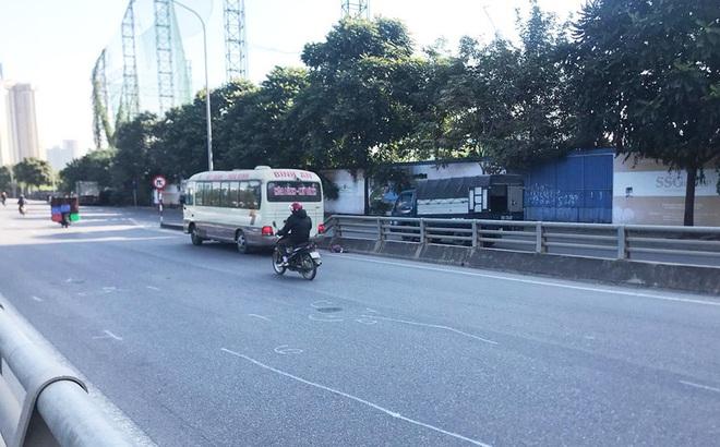 Giấc mơ dang dở của nữ sinh trường chuyên Hà Nội gặp tai nạn tử vong trên đường đi học
