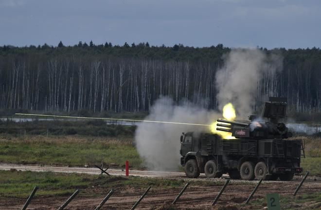 Israel hủy diệt tên lửa Buk-M2 và Pantsir-S1 tối tân: Syria tổn thất nặng - Bằng chứng sốc - Ảnh 5.