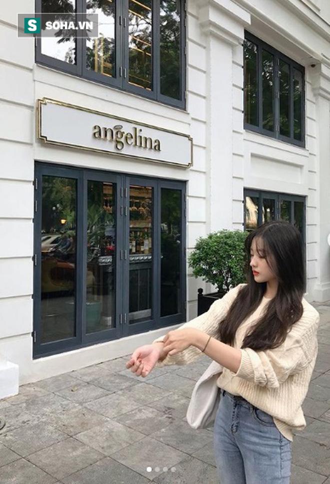Hot girl Thanh Hóa giống gái Hàn: Em không giỏi thả thính, cảm giác không có ai thích mình - ảnh 5