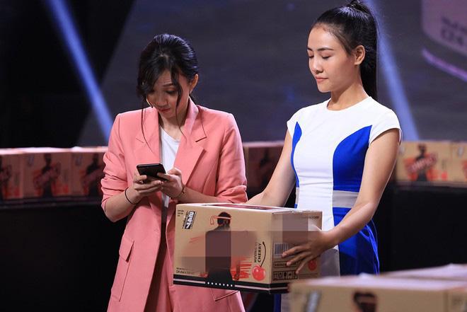 Hot girl Siêu trí tuệ Việt Nam: Trí nhớ tốt khiến mình bị áp lực - ảnh 1