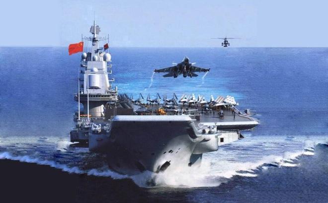 Lý do Trung Quốc bất ngờ hủy kế hoạch đóng 2 siêu tàu sân bay hạt nhân