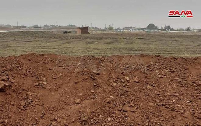 CẬP NHẬT: Tàu sân bay Mỹ tiến sát căn cứ quân sự Nga tại Syria - Tên lửa phòng không Nga bắn hạ UAV Mỹ tại Libya? - Ảnh 13.