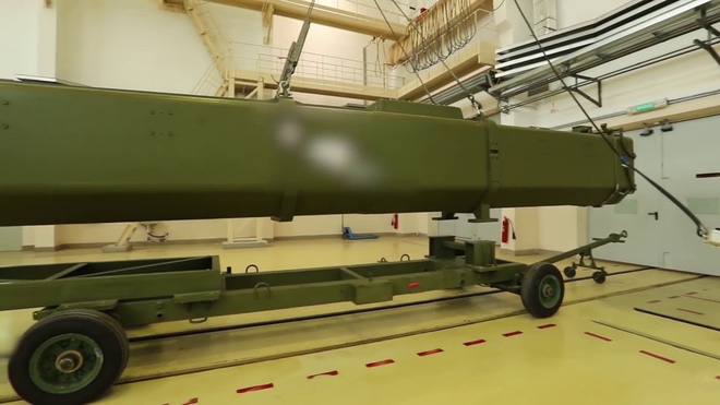 Vũ khí ngày tận thế tên lửa Burevestnik và ngư lôi Poseidon trước nguy cơ bị Nga khai tử - Ảnh 2.