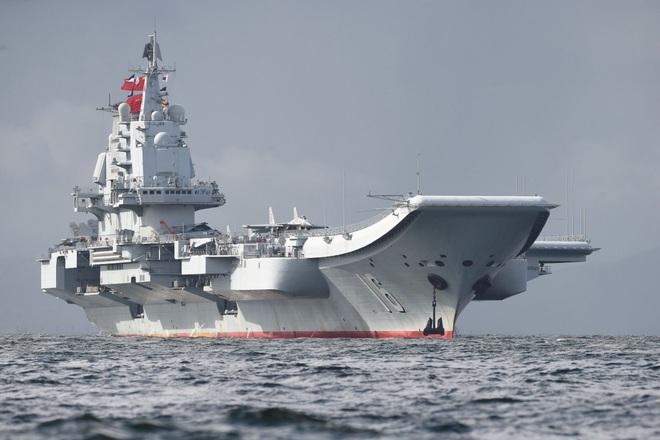 Lý do Trung Quốc bất ngờ hủy kế hoạch đóng 2 siêu tàu sân bay hạt nhân - Ảnh 1.