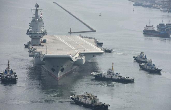 Lý do Trung Quốc bất ngờ hủy kế hoạch đóng 2 siêu tàu sân bay hạt nhân - Ảnh 2.