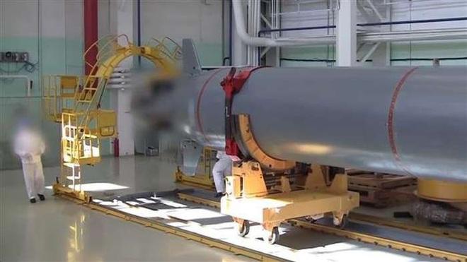 Vũ khí ngày tận thế tên lửa Burevestnik và ngư lôi Poseidon trước nguy cơ bị Nga khai tử - Ảnh 11.