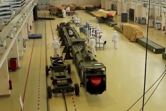 Vũ khí ngày tận thế tên lửa Burevestnik và ngư lôi Poseidon trước nguy cơ bị Nga khai tử - Ảnh 3.