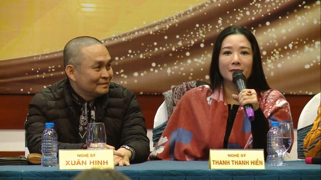 NSƯT Xuân Hinh: Thiếu tiền cát xê là tôi lo, sốc, không hát được, nên phải lấy tiền trước - Ảnh 5.