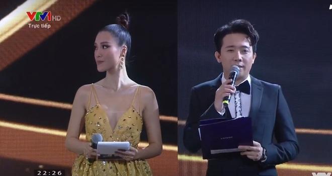 MC Trấn Thành nói gì về tân Hoa hậu Hoàn vũ Việt Nam Khánh Vân? - Ảnh 3.