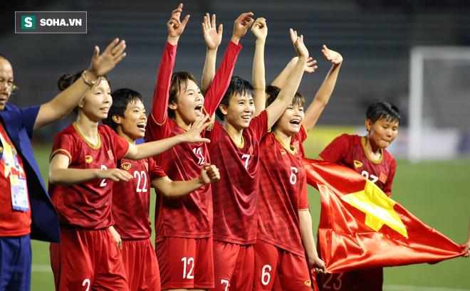 """HLV Lê Thụy Hải: """"Hạnh phúc quá nhưng cũng cay vì Việt Nam chưa được dự World Cup"""""""