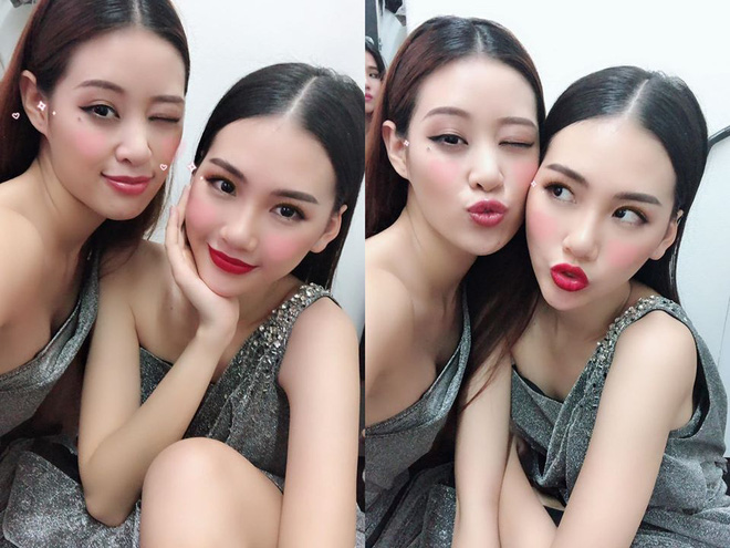 Nhiều sao Việt nói về con người thật của hoa hậu Nguyễn Trần Khánh Vân - Ảnh 5.