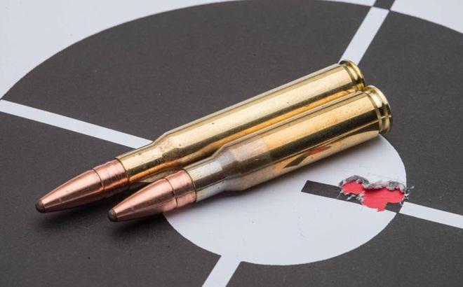 Peroxide hydro có tạo ra cuộc cách mạng đối với đạn bộ binh?