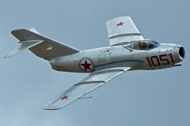Tung hoành 70 năm, khi lụi tàn tiêm kích MiG vẫn khiến NATO kinh sợ - Ảnh 2.