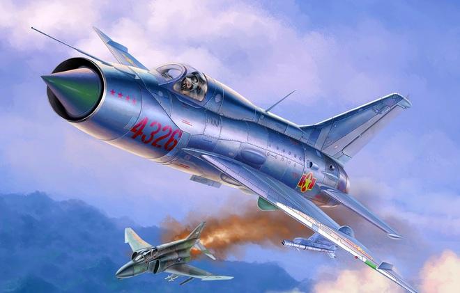Tung hoành 70 năm, khi lụi tàn tiêm kích MiG vẫn khiến NATO kinh sợ - Ảnh 3.