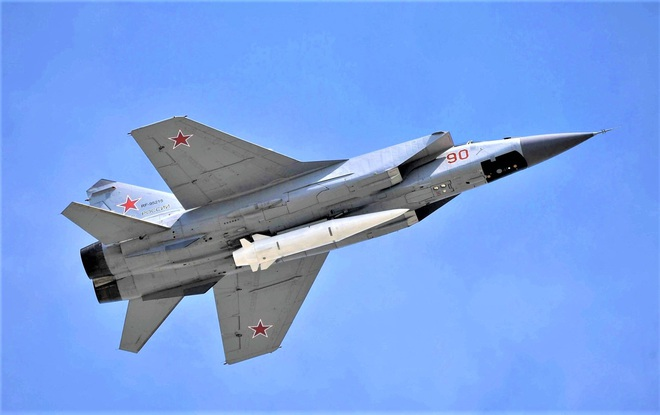 Tung hoành 70 năm, khi lụi tàn tiêm kích MiG vẫn khiến NATO kinh sợ - Ảnh 4.