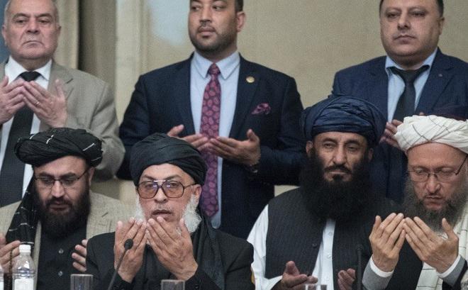 Mỹ và Taliban nối lại đàm phán tại thủ đô của Qatar
