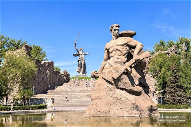 Năm sự thật và một huyền thoại về Nguyên soái Chuykov - Ảnh 4.