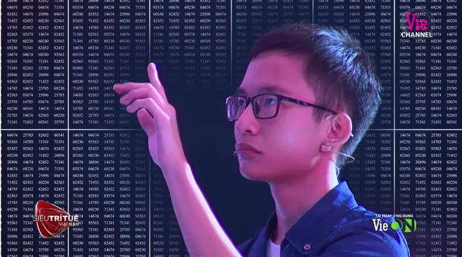 Siêu trí tuệ: Chàng trai 19 tuổi phát hiện lỗi sai của chương trình khiến BGK nổi da gà, đứng bật dậy - ảnh 6