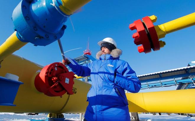"""Bán khí đốt cho Trung Quốc, Nga tưởng thắng lớn, ai ngờ gặp phải khách hàng """"khó nhằn"""""""