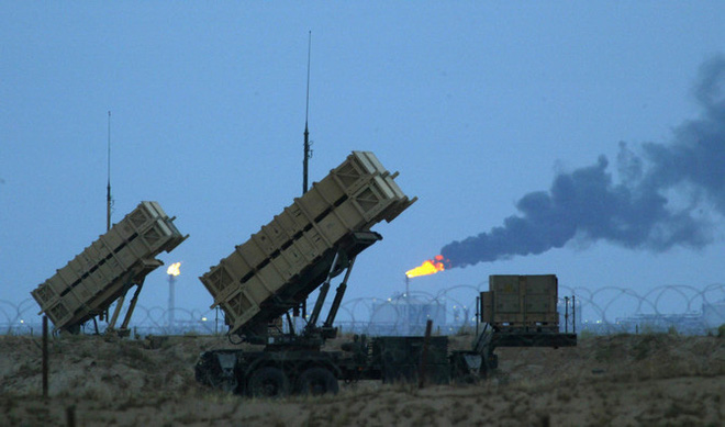 Lộ bí mật động trời: Trung Quốc đánh cắp công nghệ chế tạo tên lửa Patriot của Mỹ? - Ảnh 1.