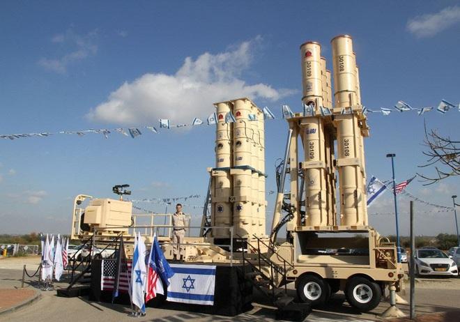 """Mỹ, Israel và Iran kích hoạt """"thùng thuốc súng"""" Trung Đông? - ảnh 4"""
