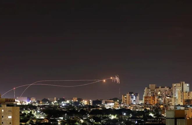 Dương đông kích tây: Đe dọa Gaza nhưng đặc nhiệm Israel đang chuẩn bị đột kích Iran? - ảnh 1
