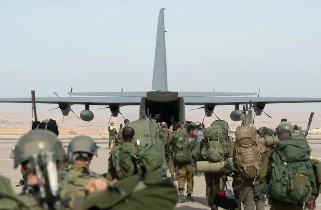 Dương đông kích tây: Đe dọa Gaza nhưng đặc nhiệm Israel đang chuẩn bị đột kích Iran? - ảnh 4