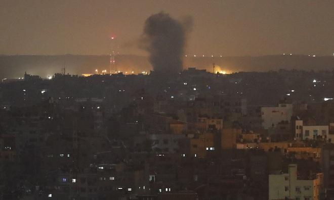 """Mỹ, Israel và Iran kích hoạt """"thùng thuốc súng"""" Trung Đông? - ảnh 6"""