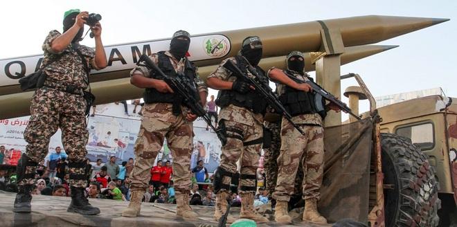 """Mỹ, Israel và Iran kích hoạt """"thùng thuốc súng"""" Trung Đông? - ảnh 7"""