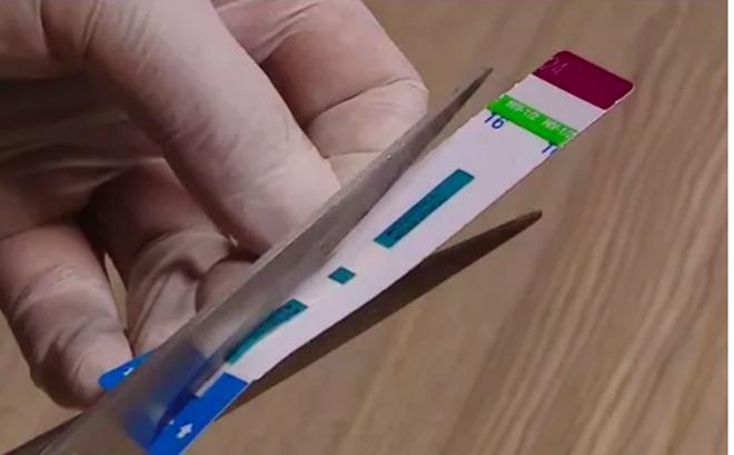 Cắt đôi que thử HIV, viêm gan B tại BV Xanh Pôn: Giám đốc Sở Y tế nói 'quyết không bao che'