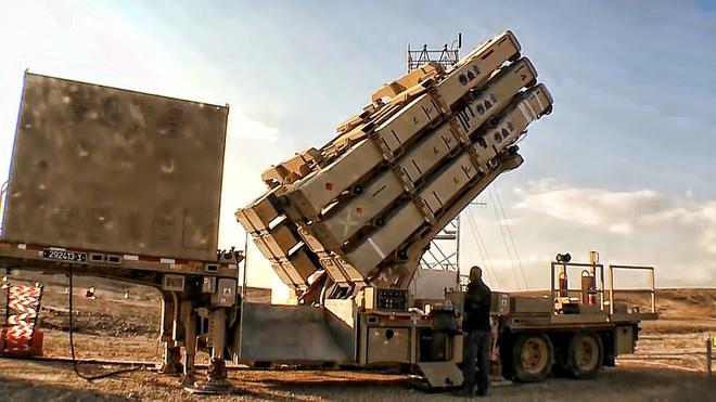 Tên lửa David's Sling quật sấp mặt Su-35 Nga: Kịch bản đã được Israel tính tới? - ảnh 5