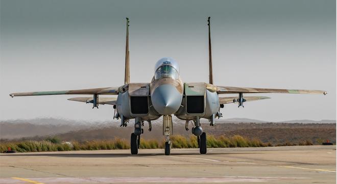 Tên lửa David's Sling quật sấp mặt Su-35 Nga: Kịch bản đã được Israel tính tới? - ảnh 1