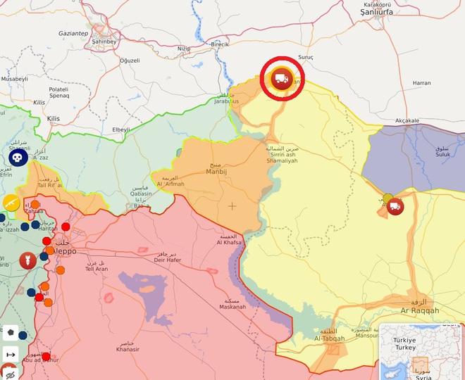 CẬP NHẬT: Hàng trăm tên lửa hành trình Tomahawk đã chĩa vào Iran - Tiêm kích Su-35 Nga truy sát chiến đấu cơ Israel ở Syria - Ảnh 10.